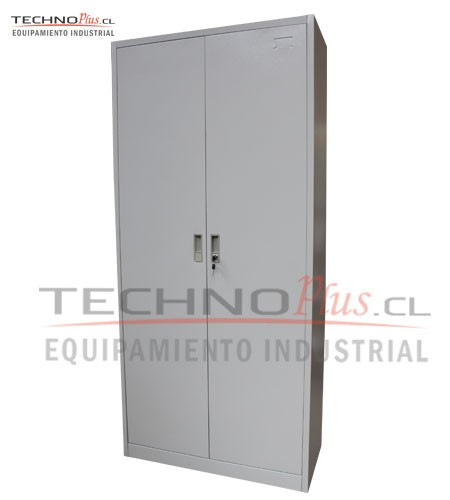 ARMARIO METALICO 2 PUERTAS - TECHNOPLUS