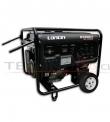 Generador Loncin LC6500DF Batería 5,5 Kw