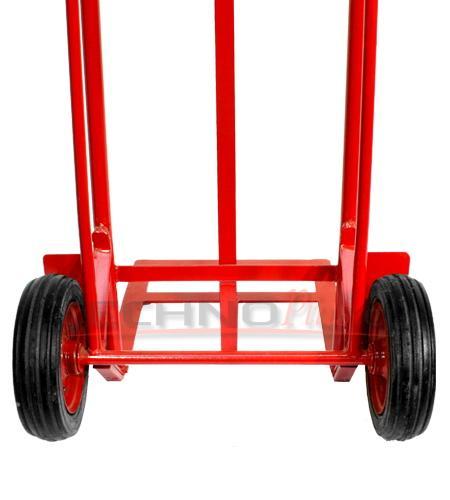 Carro de Acero Tipo Yegua 150 kg.