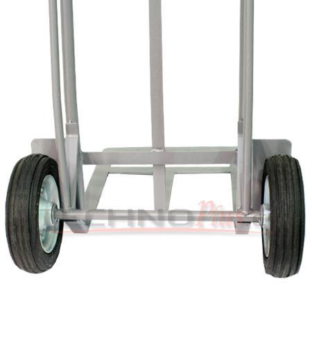 Carro de Acero Tipo Yegua 200 Kilos