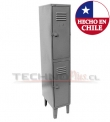 LOCKERS METALICOS INDUSTRIALES 100 X 2