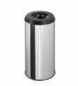 Hailo ProfiLine Safe XL - Stainless steel