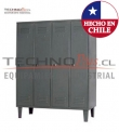 LOCKERS METALICOS INDUSTRIALES 400 x 1