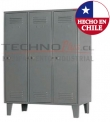 LOCKERS METALICOS INDUSTRIALES 300 X 1